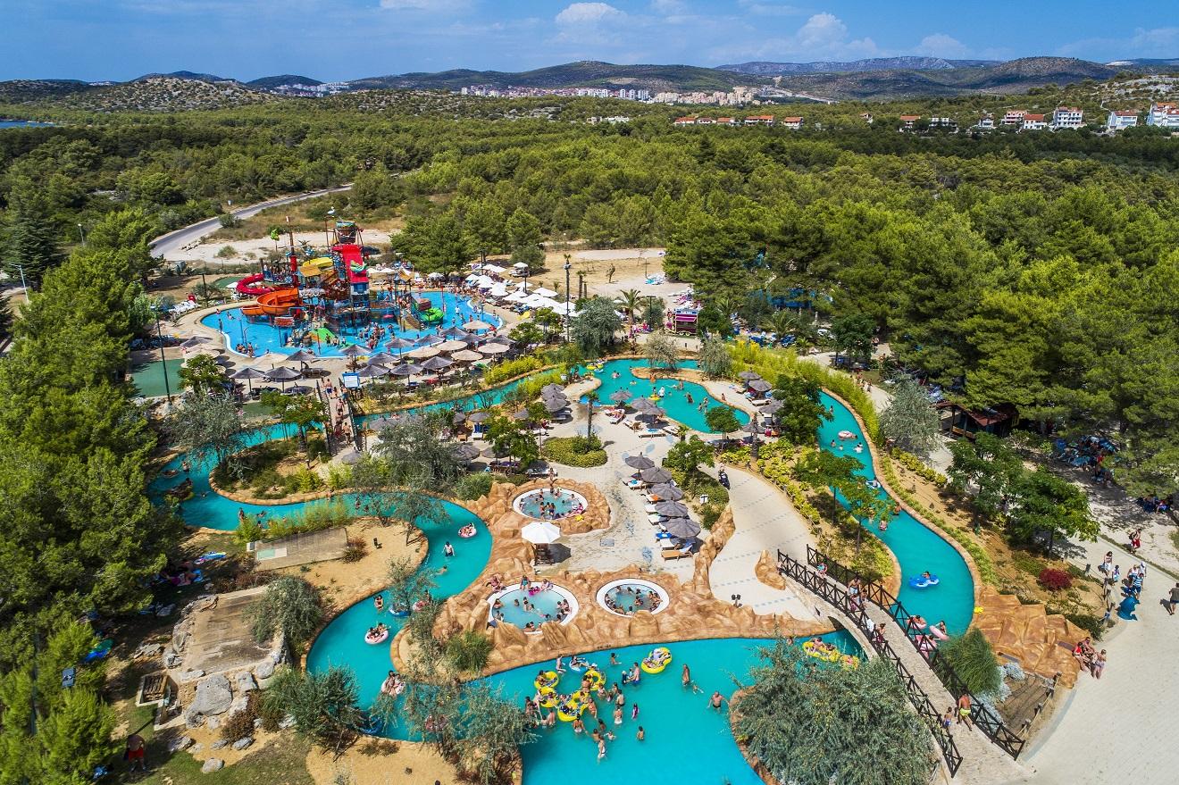 Dalmatia Aquapark